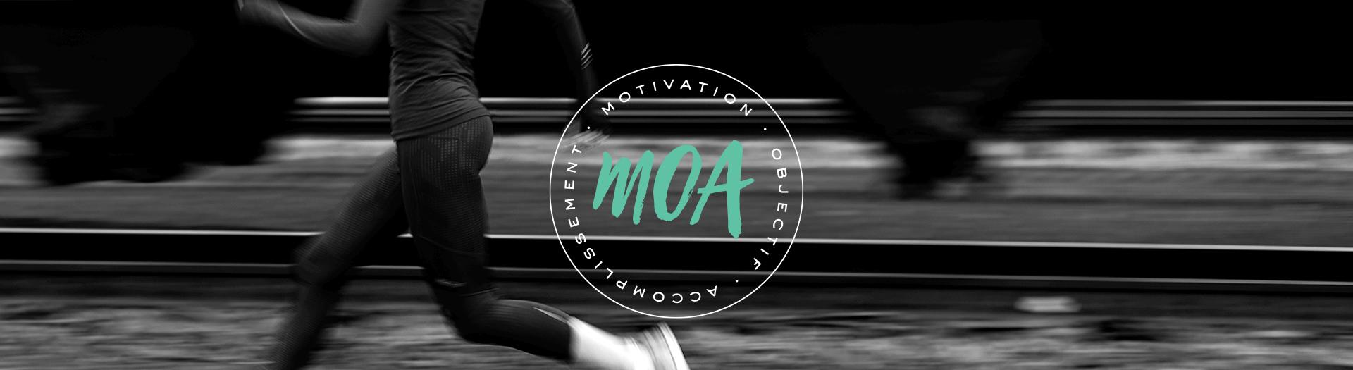 Entraînement course - programmes MOA