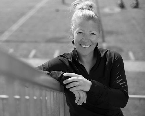Isabelle - coach entraînement jogging